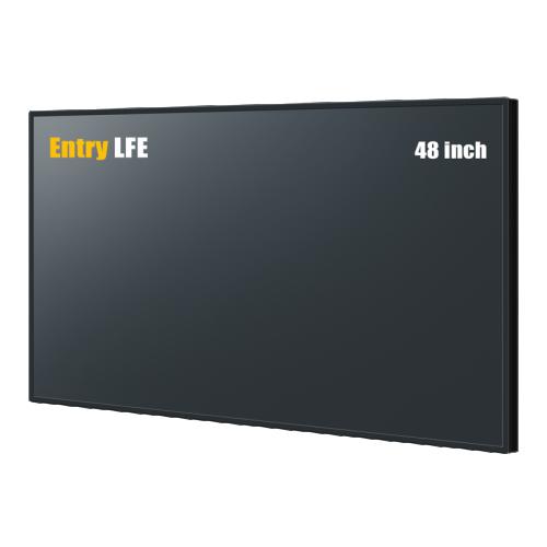 مانیتور صنعتی پاناسونیک TH-48LFE8